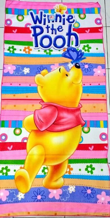 Handuk Karakter Pooh 18100157