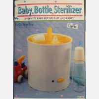 IQ Baby 6 Baby Bottles Sterilizer