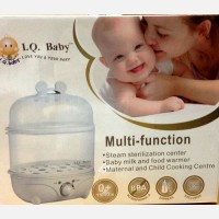 IQ Baby Multi-Function Steam Sterilizer