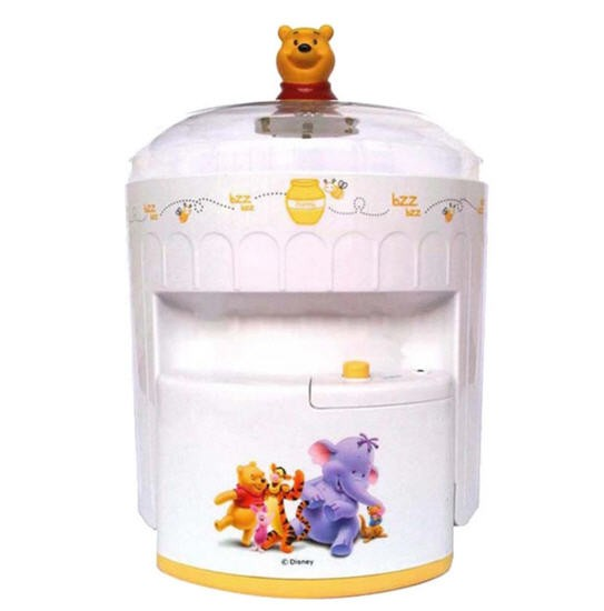 IQ Baby Disney Express 6 Bottles Steam Sterilizer