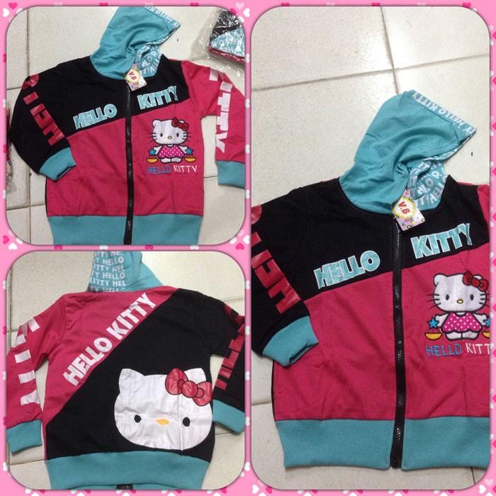 Jaket Hello Kitty 4/8 15020082