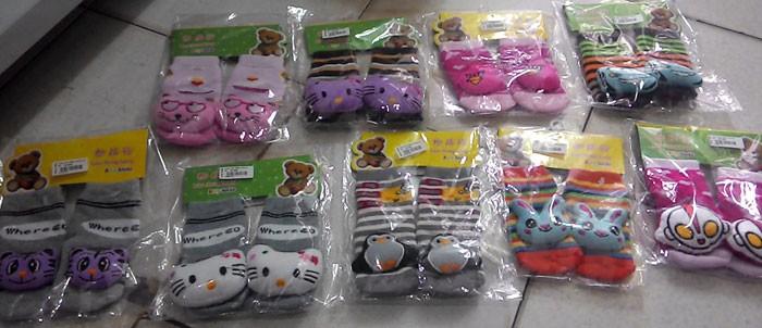 Kaos Kaki Baby Socks 14090143