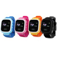 Wonlex Color Screen GPS Watch GW900S
