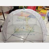 Kelambu Payung Bayi 2 Kawat