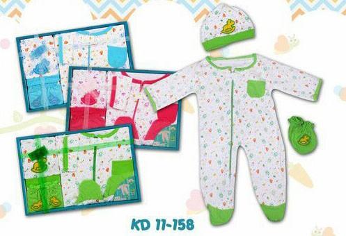 Kiddy Baby Set Jumper 11158