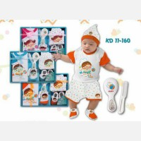 Kiddy Baby Set 11160