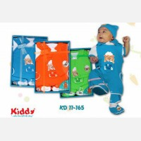 Kiddy Baby Set 11165