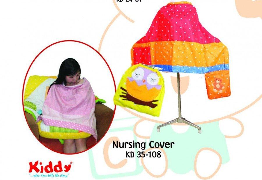 Kiddy Nursing Cover