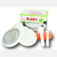 Kiddy Food Maker Set 7 in 1  Pack