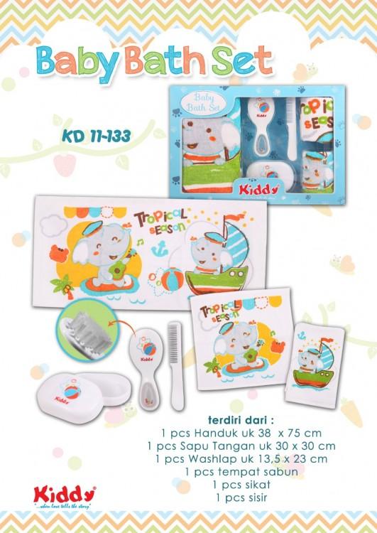 Kiddy Baby Set 11133