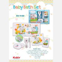 Kiddy Baby Set 11133