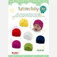Turban Bayi Kiddy 18100103
