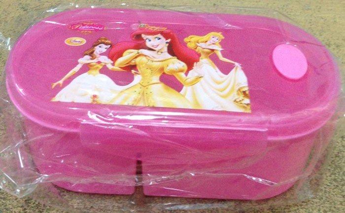 Kotak Makan Oval Princess 14080163