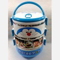Rantang 3 Susun Doraemon Stainless 17010023