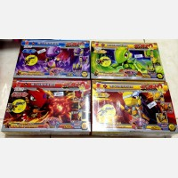 Lego Warrior 60pcs