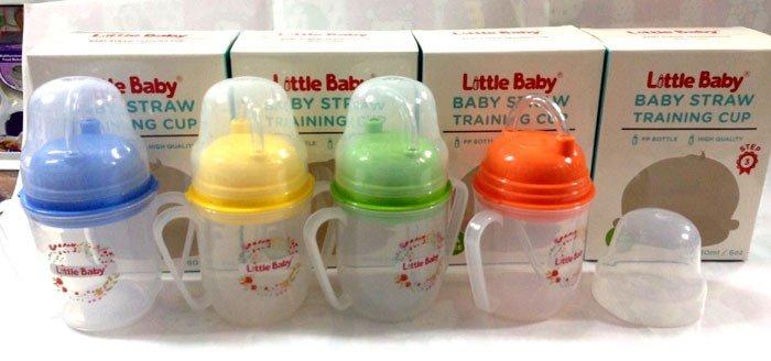 Botol Minum Little Baby 16060124
