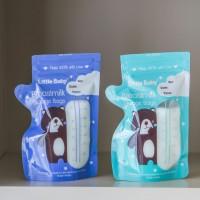 Kantong ASI Little Baby 200ml BPA Free (30pcs)
