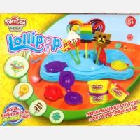 Fun Doh Lollipop 18010001