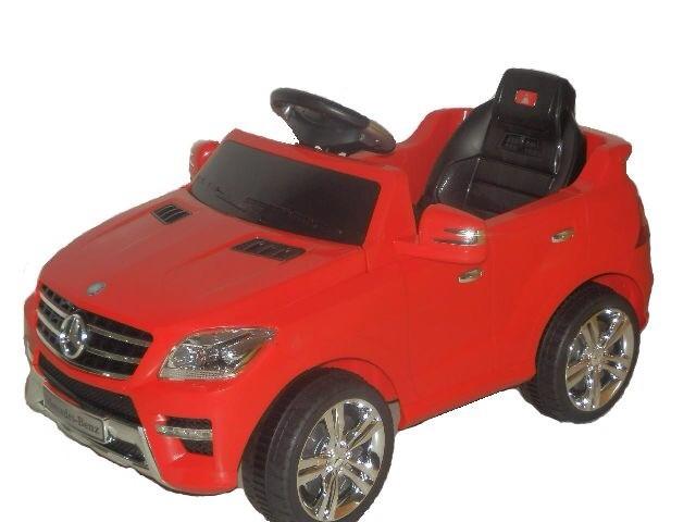 Mobil Aki Mercedes Benz