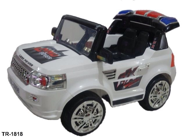 Mobil Aki Jeep KL-5098