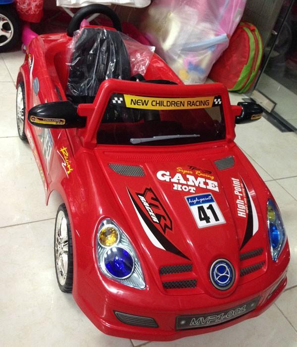 Mobil Aki MVP 1-001