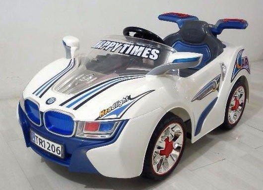 Mobil Aki Concept Car