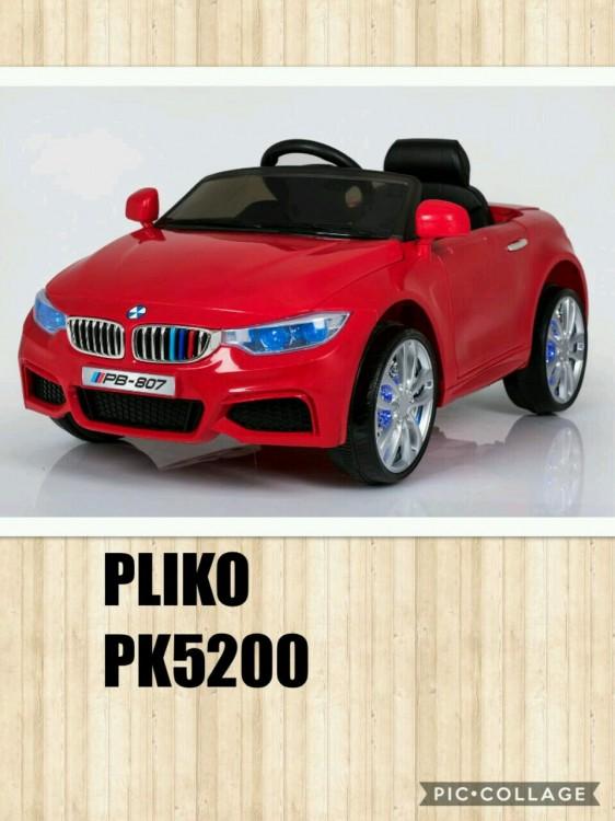 Mobil Aki Pliko PK5200