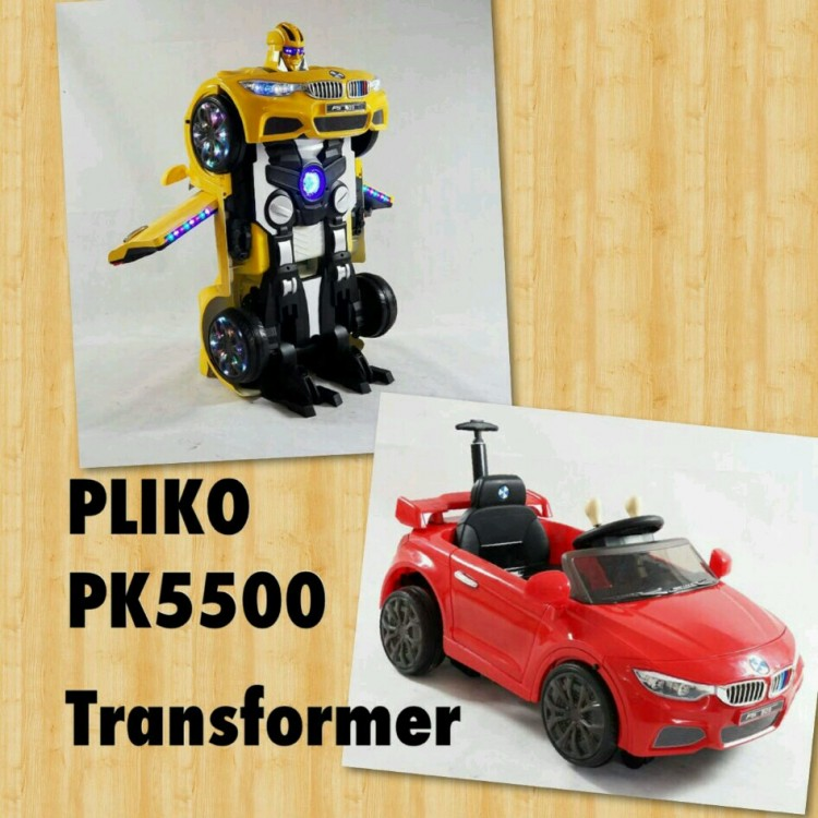Mobil Aki Pliko PK-5500N