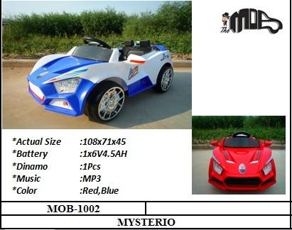 Mobil Aki MOB-1002