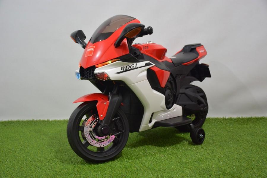 Motor Aki Yamaha R1