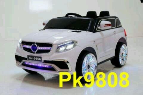 Mobil Aki Pliko PK5800 / PK9808