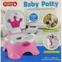 Baby Potty iBaby