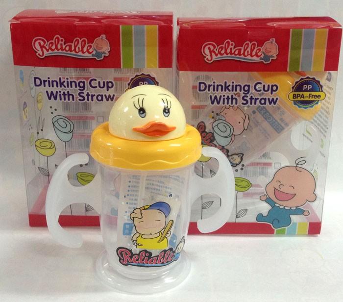 Botol Minum Reliable Duck 17020002