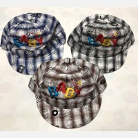 Topi Pet Bayi Reliable 18100009