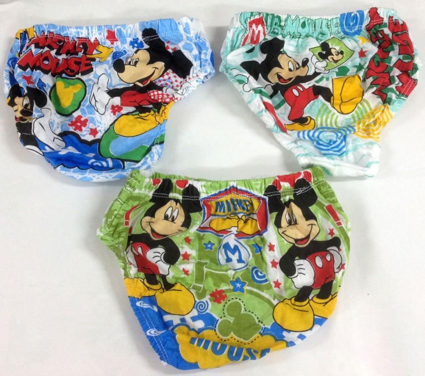 Celana Dalam Anak Ridges Mickey M