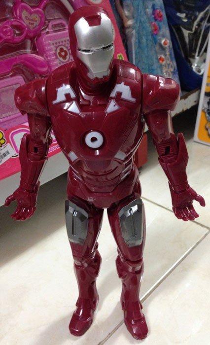 Robot Iron Man 16080041