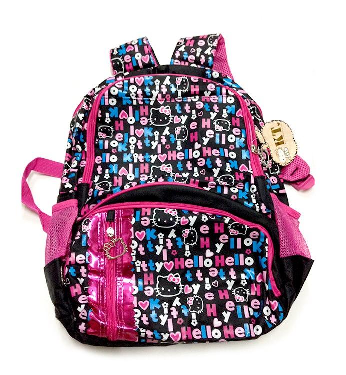 Ransel Hello Kitty 16'' 9008 15080076