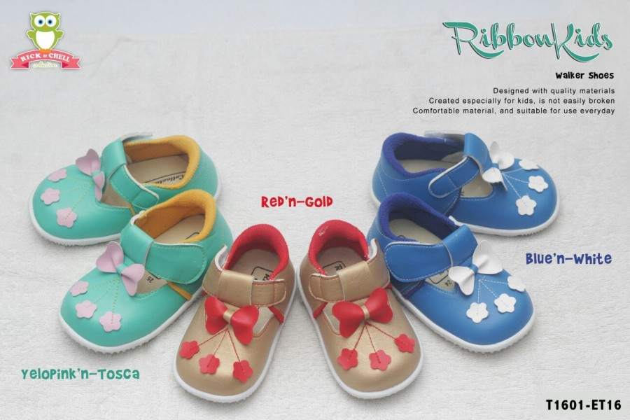 Sepatu Baby Rick & Chell Collection 16030112