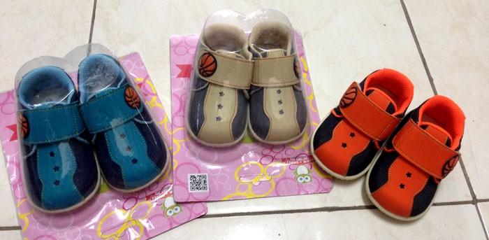 Sepatu Anak Rick & Chell Collection 16080066