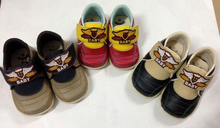 Sepatu Anak Rick & Chell Collection 17010122