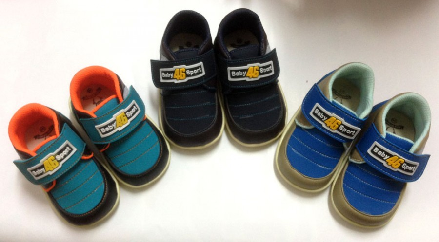 Sepatu Anak Rick & Chell Collection 17080106