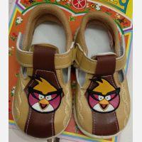 Sepatu Kely Angry Bird