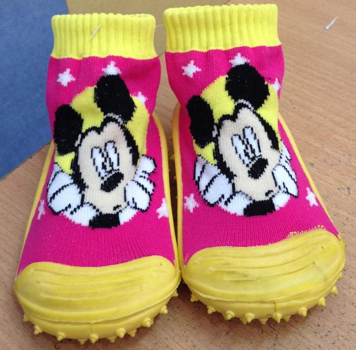 Skidders 13110031 Mickey