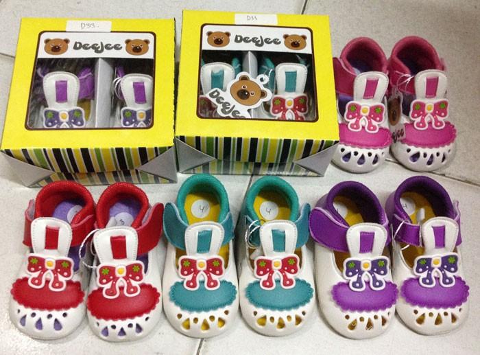 Sepatu Baby Prewalker DeeJee 14080148