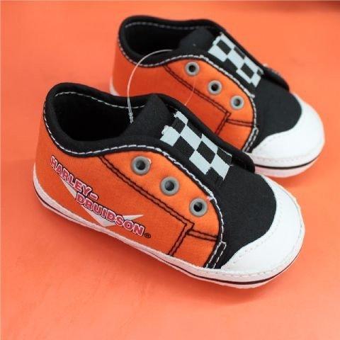 Sepatu Baby Harley Druidson