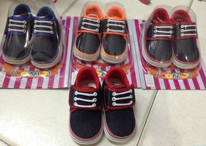 Sepatu Anak 15090059
