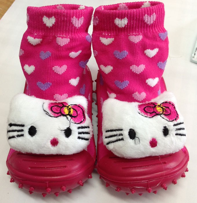 Skidder Hello Kitty 16060003