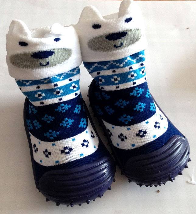Skidder Cat Biru 16060019