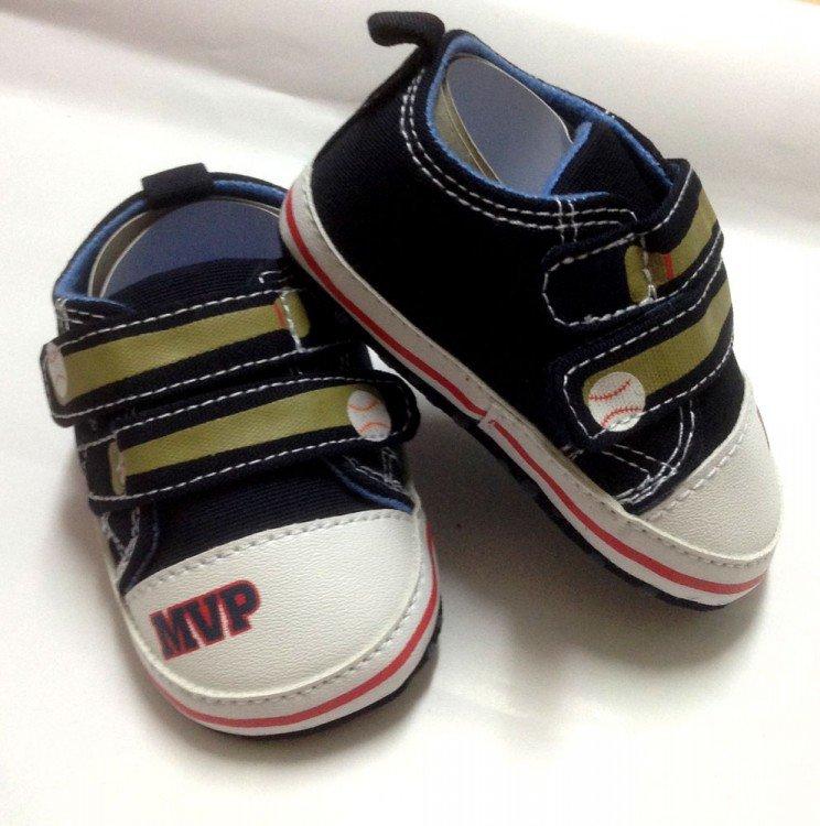 Sepatu Baby MVP 17080017