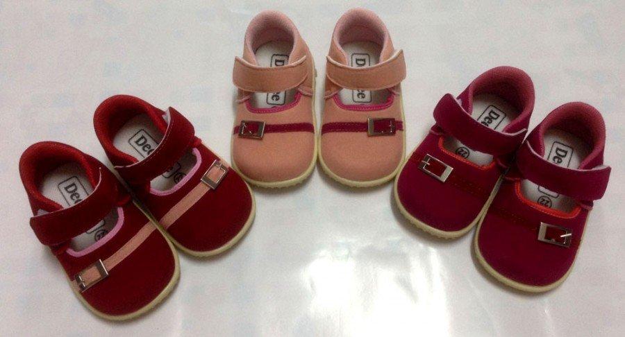Sepatu Anak DeeJee 17090100